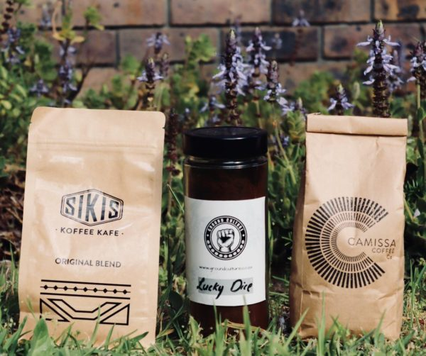 Cape Town Coffee Bundle for Purchase