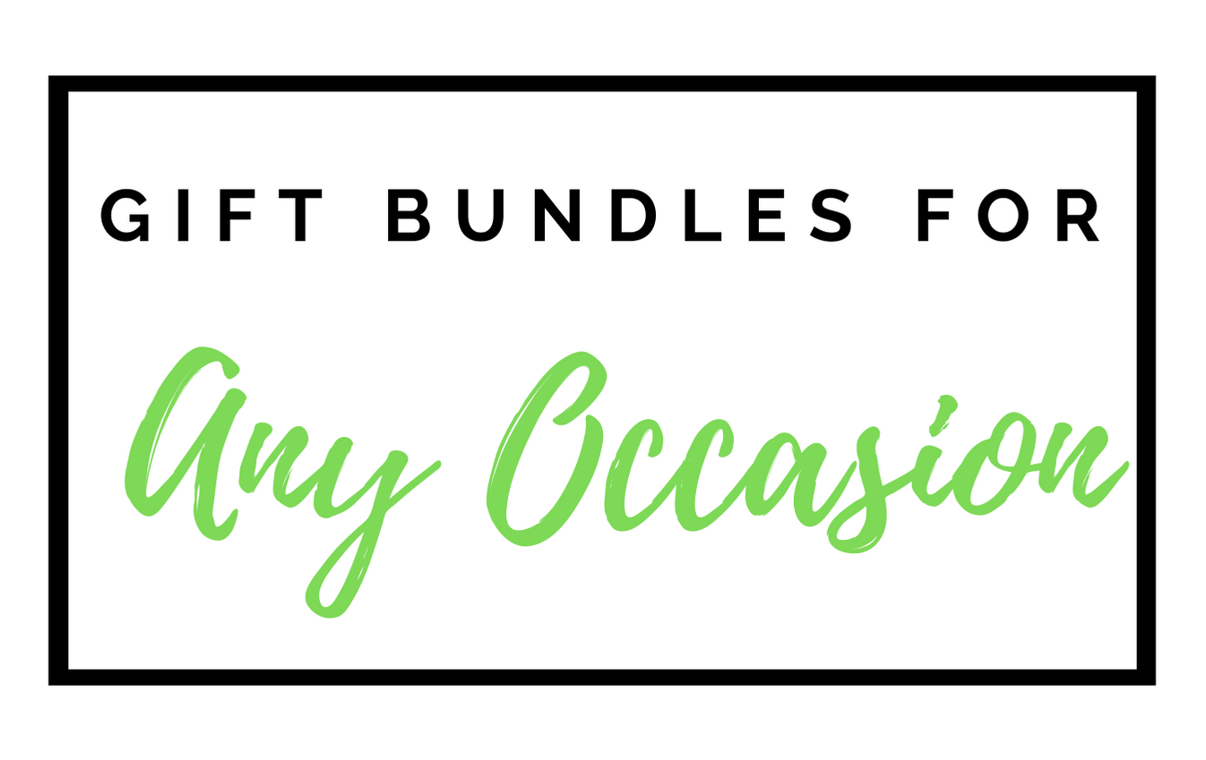 Gift Bundles for Any Occassion